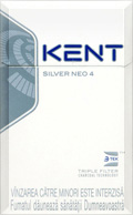 Kent Silver Neo Nr. 4