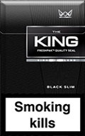 King Slims Black
