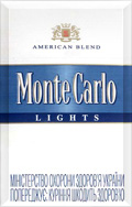 Monte Carlo Balanced Blue