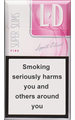 LD Super Slims Pink