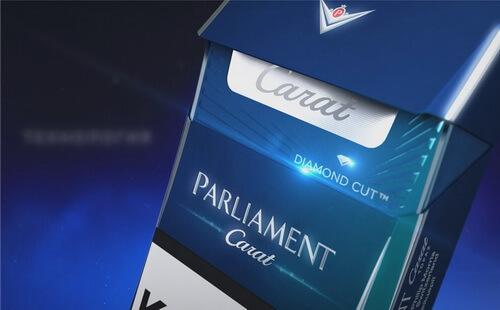 Cigarette Parliament